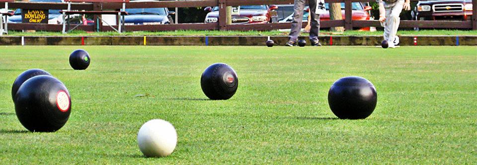Johnson Lawn Bowls Club